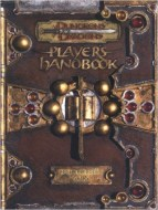 DnD 3.5 Players Handbook