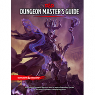DnD 5.0 DM Guide