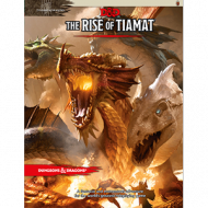 DnD 5.0 The Rise of Tiamat