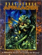 Rage Across Appalachia