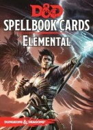 Spellbook Cards Elemental
