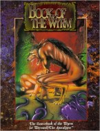 Werewolf Book of the Wyrm