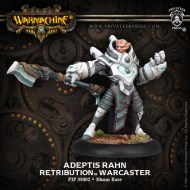 adeptis rahn retribution warcaster