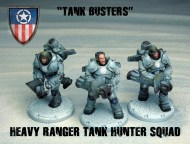allies tank busters