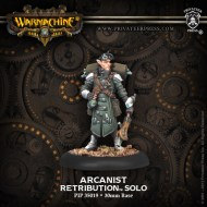 arcanist retribution solo