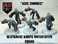 axis zombies