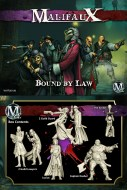 bound by law lucius box set