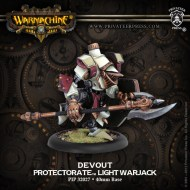 devout protectorate light warjack