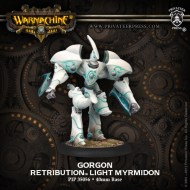 gorgon retribution light myrmidon