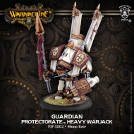 guardian protectorate heavy warjack