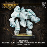 hypnos retribution character heavy myrmidon upgrade kit