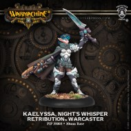 kaelyssa nights whisper retribution warcaster