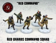 ssu red guards command squad
