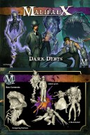 ten thunders - dark debts - jakob lynch box set