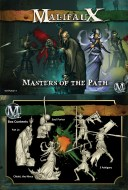 ten thunders - master of the path - yan lo box set