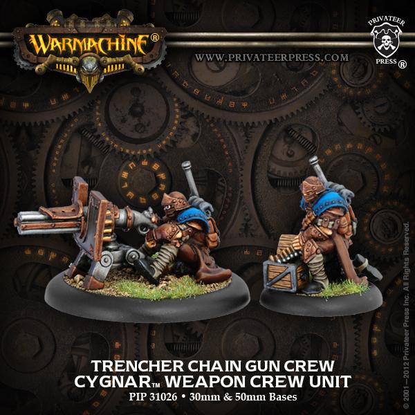 Warmachine Hordes BNIB Mercenary Rutger Shaw